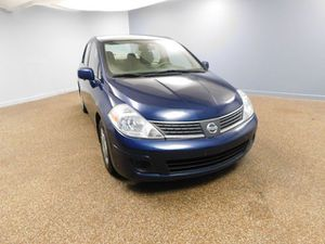 2008 Nissan Versa for Sale in Bedford, OH