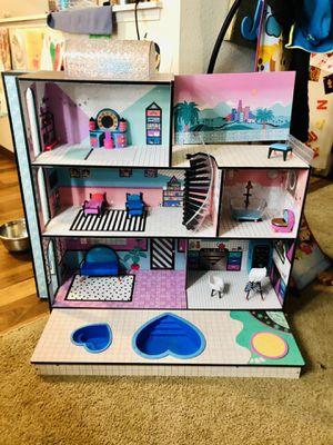 Lol house for Sale in Edgewood, WA