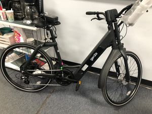 Genze Bicycle electrical activated by SAMSUNG SDI for Sale in North Miami Beach, FL