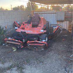 Tractor Mower Diesel for Sale in Riverside,  CA