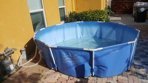 Above ground pool for Sale in West Palm Beach, FL