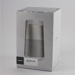 Bose SoundLink Revolve Bluetooth Speaker -Gray for Sale in Los Angeles, CA