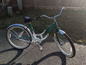 "Schwinn Women's Legacy Cruiser Bike - 26"" for Sale in Everett, WA"