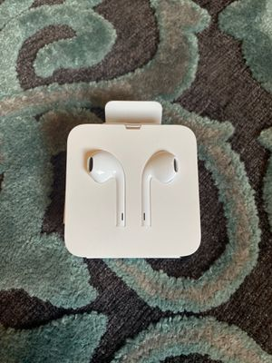 NEW APPLE EarPods for Sale in Austin, TX