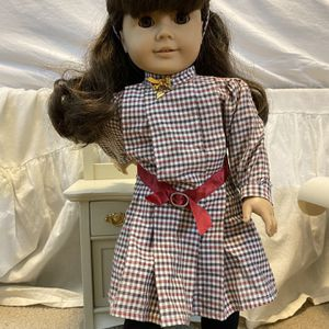 Samantha Parkington American Girl Doll + Dresser for Sale in San Diego, CA