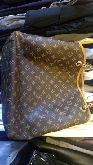 Louis Vuitton shoulder bag authentic for Sale in San Diego, CA