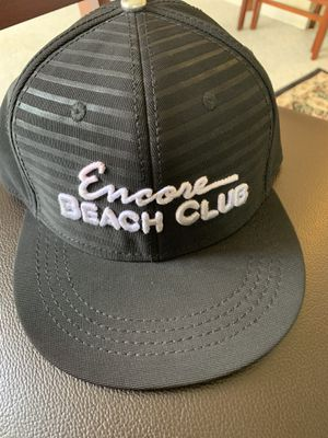 Encore Beach Club Hat for Sale in Alexandria, VA