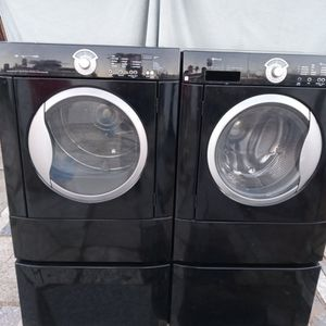 Washer And Dryer Electric for Sale in Phoenix, AZ