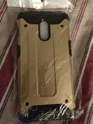One Plus 6t phone case gold for Sale in Alameda, CA