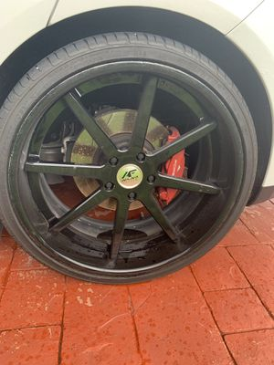 22 dsp forged wheels for Sale in Hialeah, FL