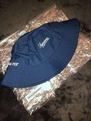 Gore-Tex supreme bucket hat for Sale in Glendale, AZ