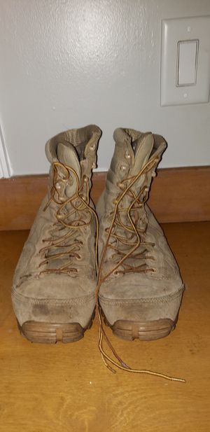 Set of mens work boots lot of 9 size 10.5 11 for Sale in Monroeville, NJ
