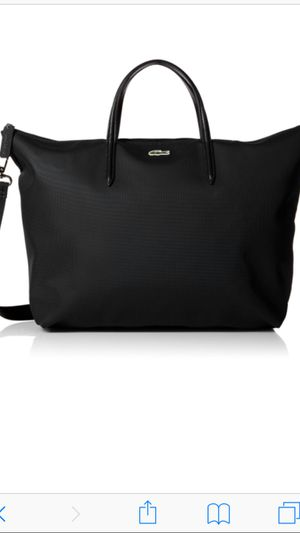 BRAND NEW Lacoste Tote Bag for Sale in Chino Hills, CA