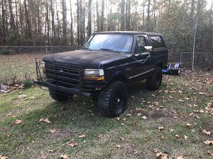 Ford bronco for Sale in Columbus, GA