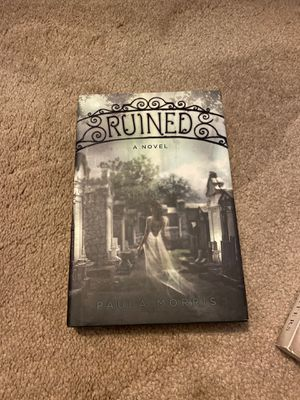 Ruined by Paula Morris for Sale in Peoria, IL