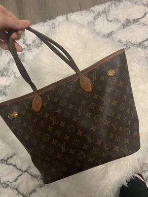 louis vuitton bag in good conditions for Sale in The Woodlands, TX