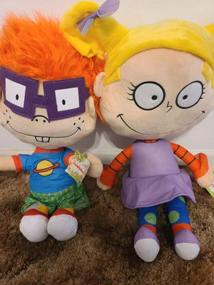 Rugrats for Sale in San Angelo, TX