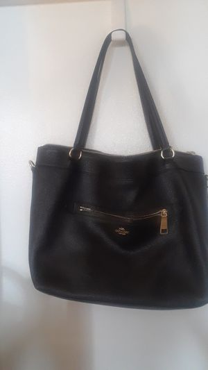 Coach purse for Sale in Adelphi, MD