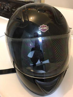 Motorcycle helmet Harley Davidson for Sale in Alpharetta, GA