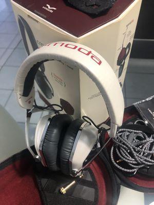 V moda audífonos DJ for Sale in Fort Lauderdale, FL