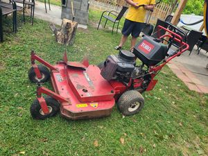 Toro lawn tractor for Sale in Takoma Park, MD