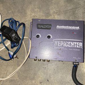 Epicenter Audiocontrol for Sale in Phoenix, AZ