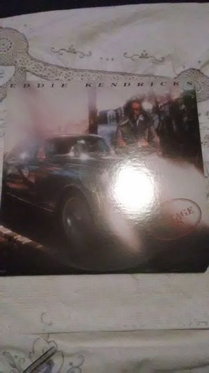 "Vinyl Eddie Kendricks ""Vintage 78"" for Sale in Camden, AL"