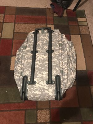ACU duffle bag brand new for Sale in Jersey City, NJ