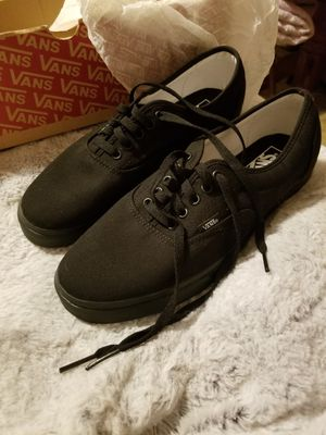 Vans mens size 11 brand new for Sale in Pensacola, FL