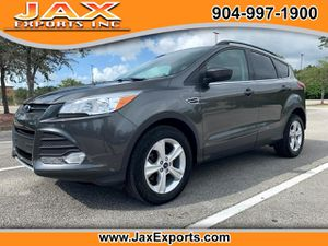 2015 Ford Escape for Sale in Jacksonville, FL