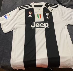 Men's Adidas Juventus Cristiano Ronaldo #7 Brand new for Sale in Los Angeles, CA