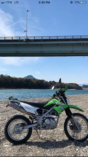 Klx 125 for Sale in Green Bay, VA