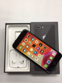 iPhone 8 Plus 64gb Unlocked for Sale in Irving,  TX