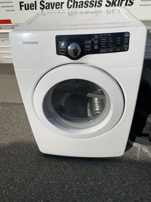 Samsung washer and dryer for Sale in Anaheim, CA