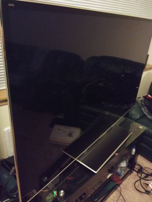 55 Panasonic Viera TCP55GT50 3D SMART High-End Plasma Tv for Sale in Puyallup, WA
