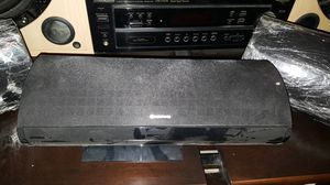 5 Onkyo speakers for Sale in Plainfield, IL