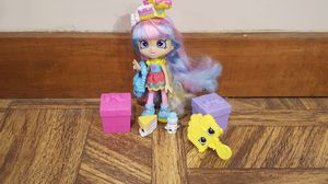 Shopkins Rainbow Kate for Sale in Westlake, OH