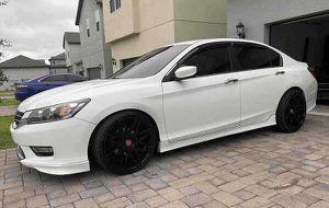 Honda 2012 Accord for Sale in Cape Coral, FL