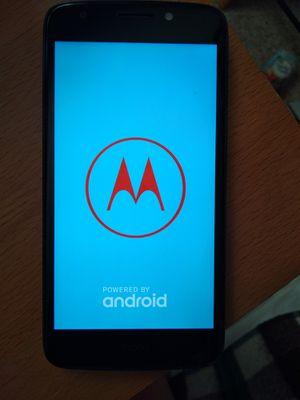 Boost Mobile Moto E4 for Sale in Fond du Lac, WI