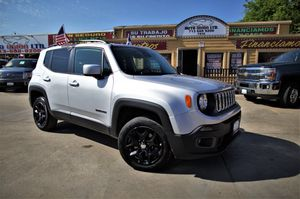 2016 Jeep Renegade for Sale in Houston, TX
