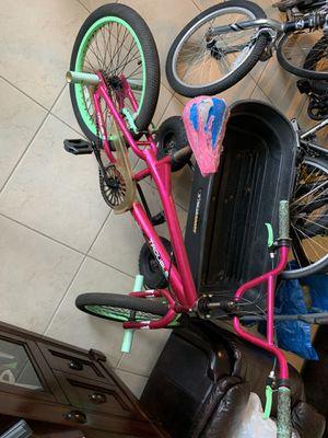 "20"" kids bike Trouble maker model for Sale in Hollywood, FL"