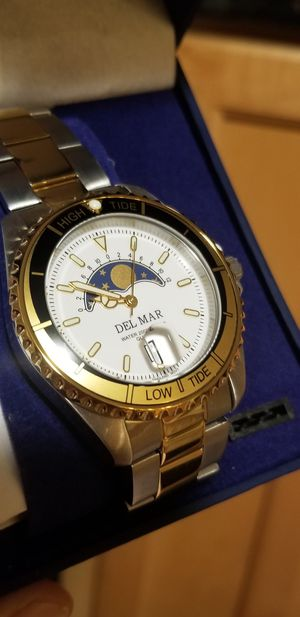200M WATER RESISTANT LUXURY MENS WATCHES LOT for Sale in Fairfax, VA