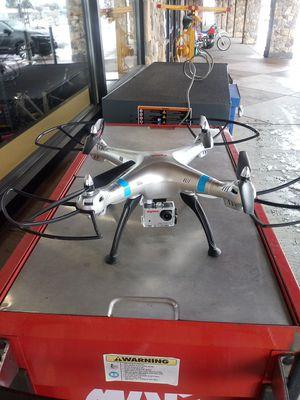Syma X8hg drone for Sale in Spokane, WA