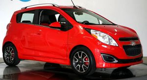 2013 Chevy Spark 2LT AT Sport Edition for Sale in St. Petersburg, FL