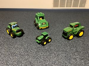 John Deere Tractors for Sale in Lancaster, OH