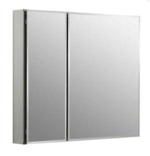 "KOHLER 30""x 26"" Rectangle Mirrored Medicine Cabinet for Sale in Diamond Bar, CA"