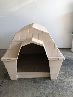 Dogloo Outdoor Dog House for Sale in Mentor, OH