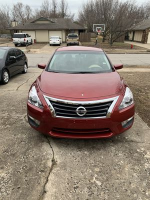2014 Nissan Altima Sedan S - $6500 for Sale in Broken Arrow, OK