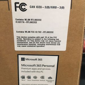 Brand New Unopened Box HP Stream Laptop 14 inch Blue for Sale in Chino, CA