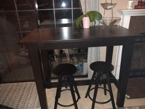Counter height table for Sale in San Jose, CA
